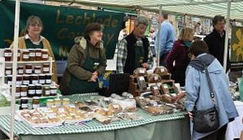 There's lots to tempt the tastebuds at Lechlade Food & Drink Festival.