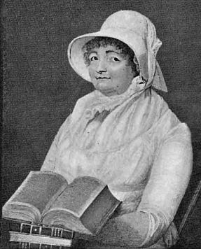 The prophetess Joanna Southcott lived in Blockley in later life.