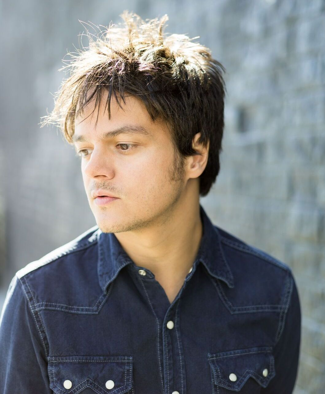 Jamie Cullum will be playing at the Cornbury Music Festival next summer.