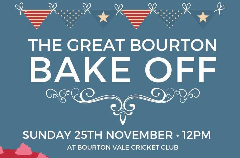 Brothers to battle it out in The Great Bourton Bake Off