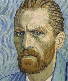 Loving Vincent is one of the highlights of the season.