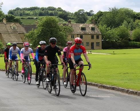 The OVO Energy Tour of Britain comes to the Cotswolds on September 9.
